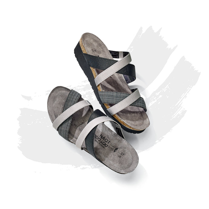 Finish Summer Strong With New Naot Sandals