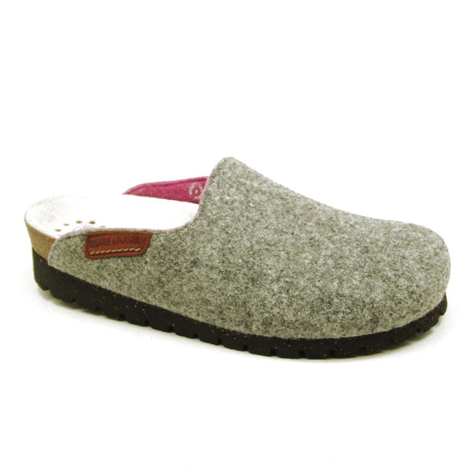 Cozy Clogs from Mephisto