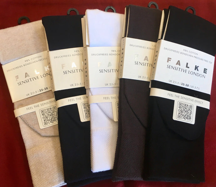 Our favorite Falke Socks!
