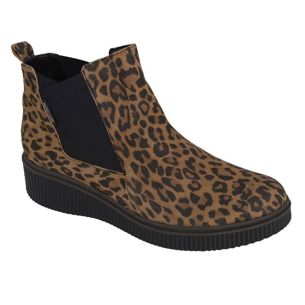 We Love Leopard!
