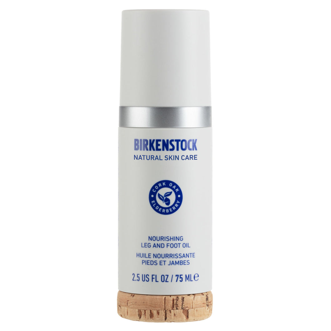 Birkenstock Nourishing Leg and Foot Oil