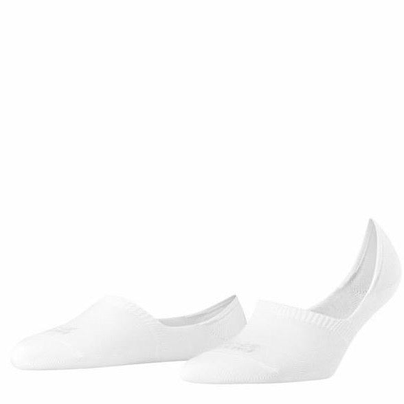 FA47577  Invisible Step - White
