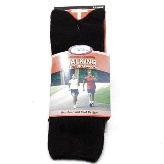 WX 13 BROWN WALKING SOCK THORLO SOC BRN WX-13