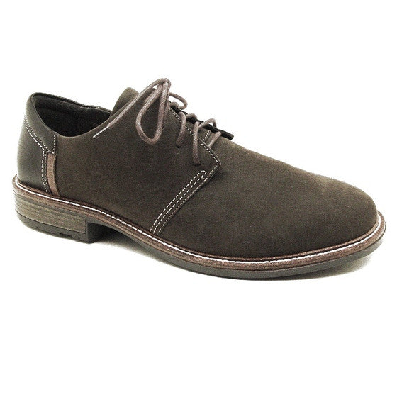 Chief-Brown Nubuck CHIEFBROWN 80024 - BROWN NUBUCK SY7