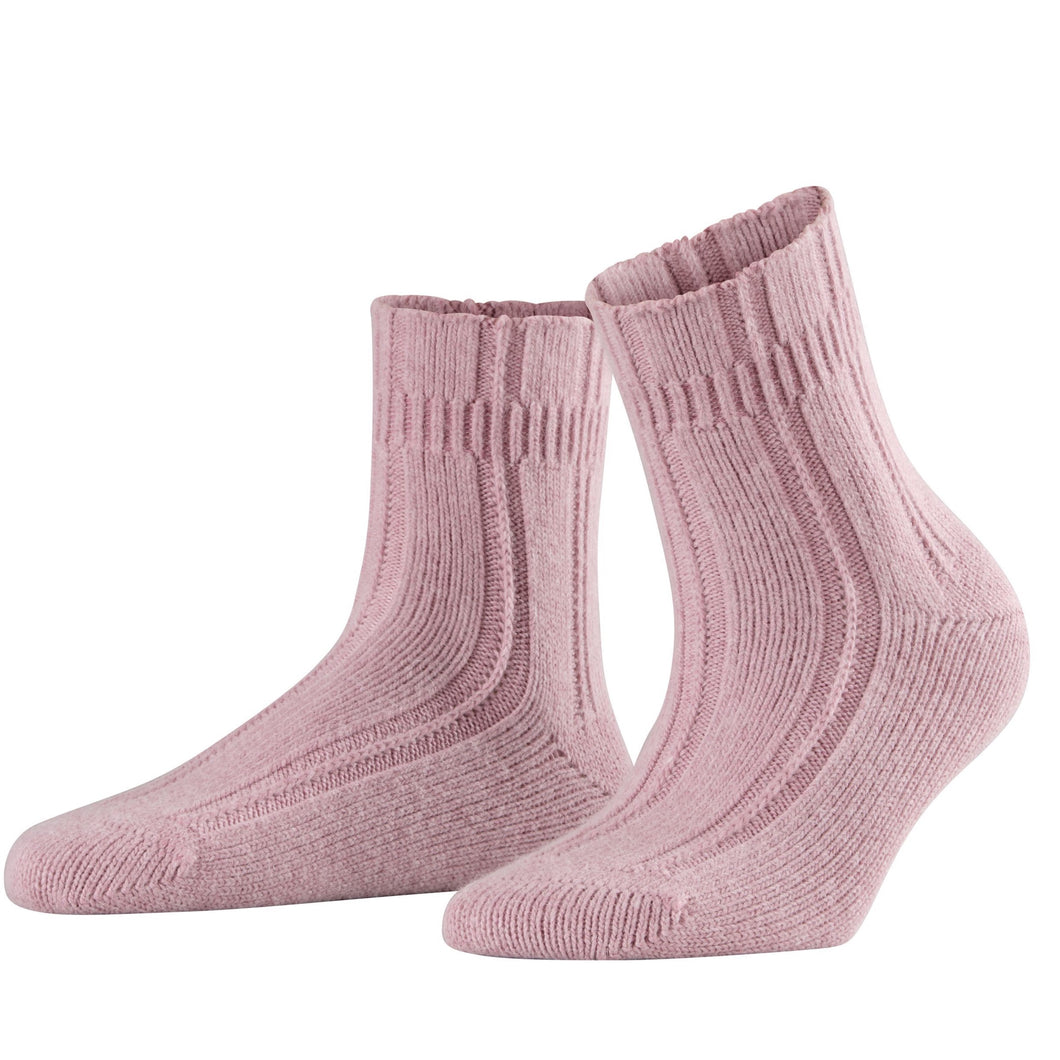 FA47470 Bed Sock - Blush