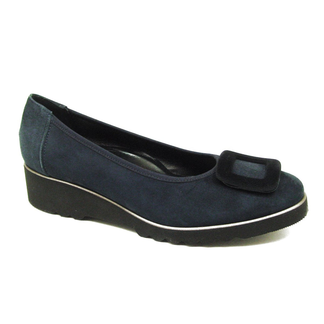 Anggie Navy/Black