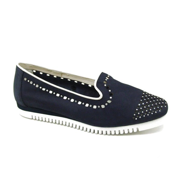 Chicago Stud Navy