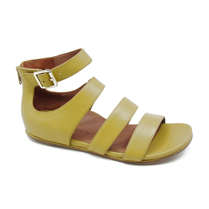 Doroteia Yellow