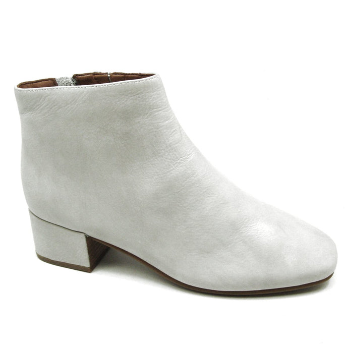 Ella Bootie Light Grey