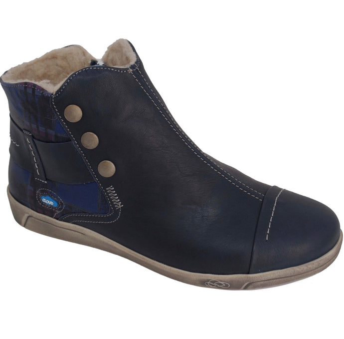 Aline Wool - Blue