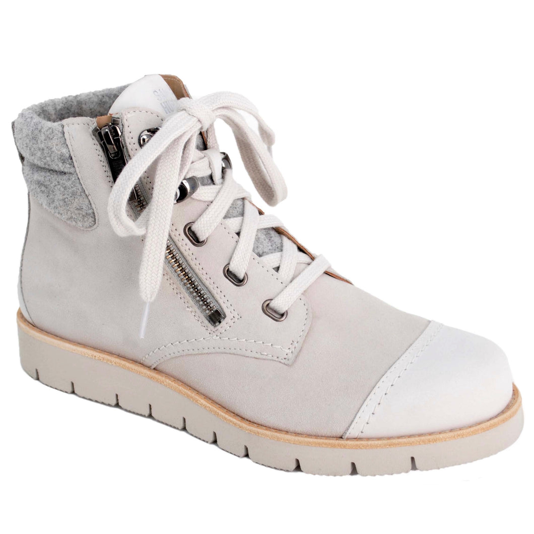 Sam Sport Boot - White