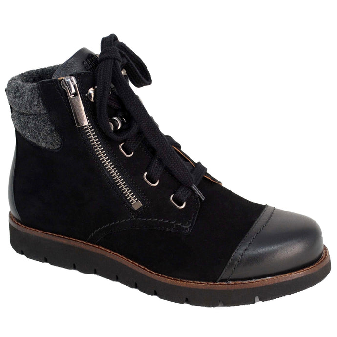 Sam Sport Boot - Black