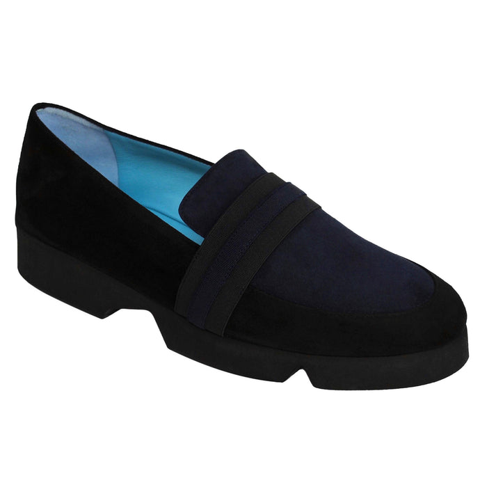 Tempio - Black/Navy