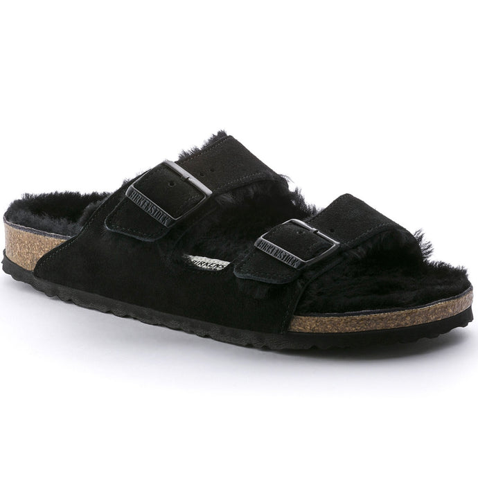 Arizona Shearling - Black