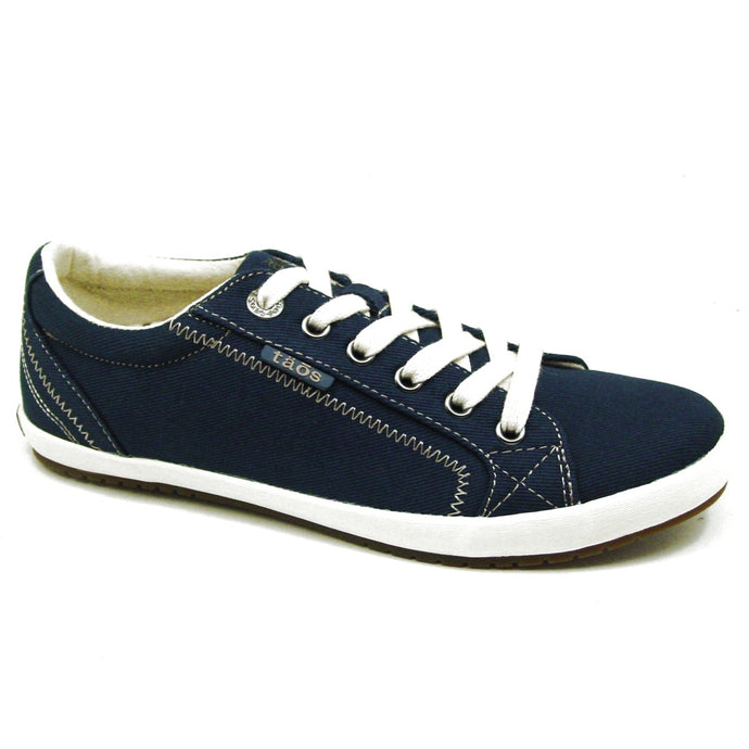 Star Twill - Navy Canvas