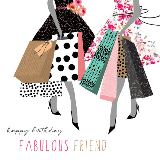 Fabulous Friend By Jaz And Baz