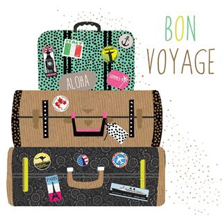 Bon Voyage By Jaz And Baz