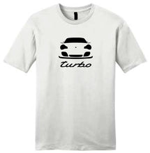 996 Turbo Short Sleeve T-Shirt
