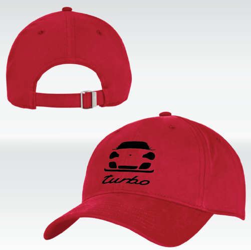 Turbo Ball Cap