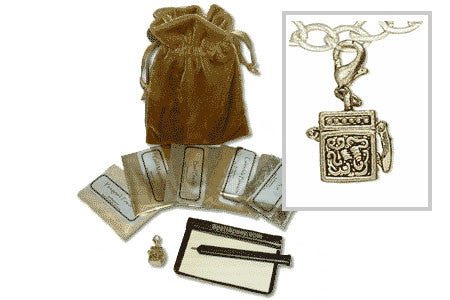 Money Talisman - Tarot Room Store