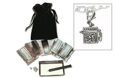Protection Charm - Tarot Room Store