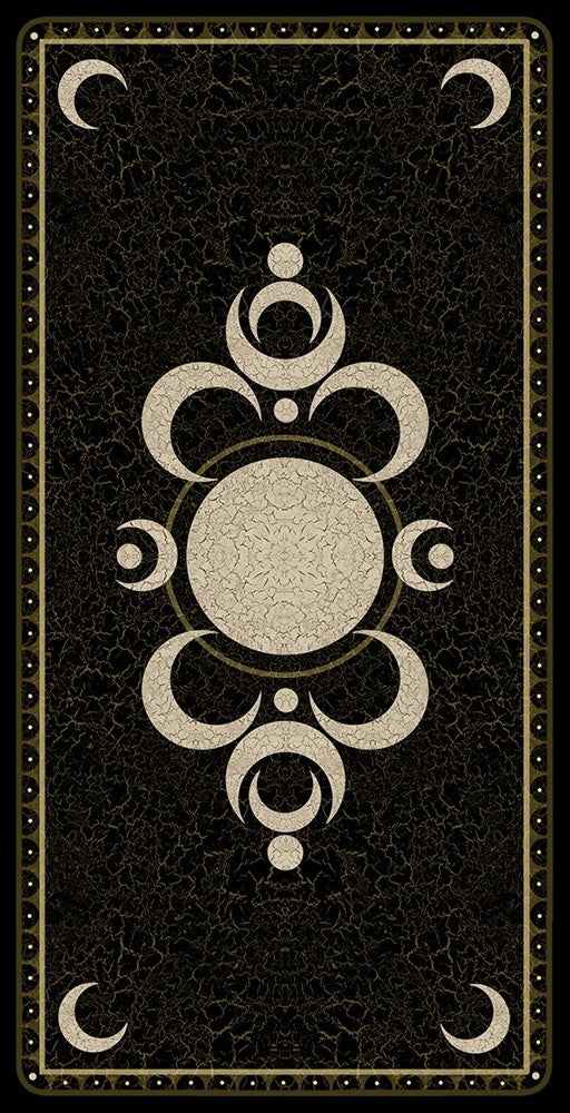 Deviant Moon Tarot Deck - Borderless Edition - Tarot Room Store