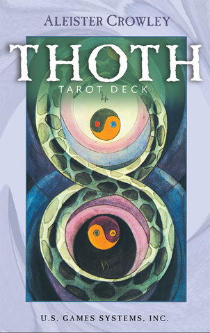 Deviant Moon Tarot Deck - Borderless Edition