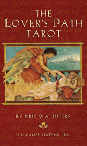 Lover's Path Tarot Set