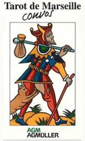 Morgan-Greer Tarot Cards (Spanish)
