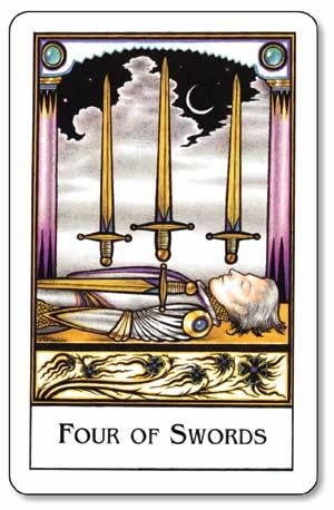 New Palladani Tarot Deck and Book Set - Tarot Room Store