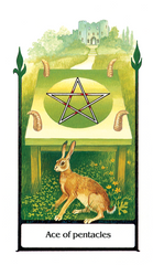 Tarot of the Old Path Deck and Book Set - Tarot Room Store