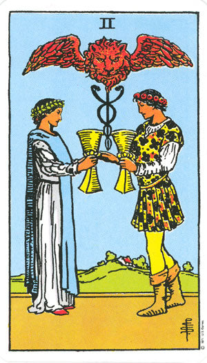 Rider Waite Tarot Deck (Spanish)