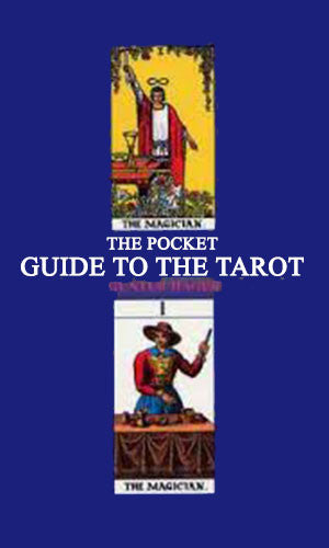 Total Tarot Guide - Rider Waite Deck and Book Set