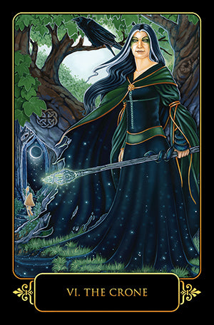 Dreams of Gaia Tarot Deck and Book Set - Tarot Room Store