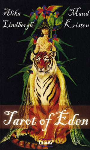 Tarot of Eden