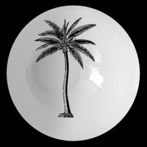 Enamel Salad Plates (ships in 2-8 weeks)