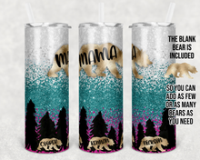 Mothers Day Tumblers
