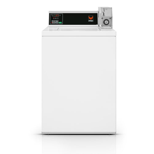 IPSO 7.5KG CTL7C Top Load Washing Machine (Coin)
