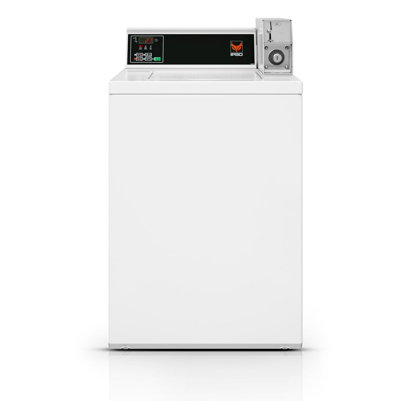 IPSO CTL7C Top Load Washing Machine (Coin)