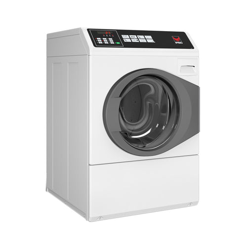 IPSO CW10 Front Load Commercial Washing Machine