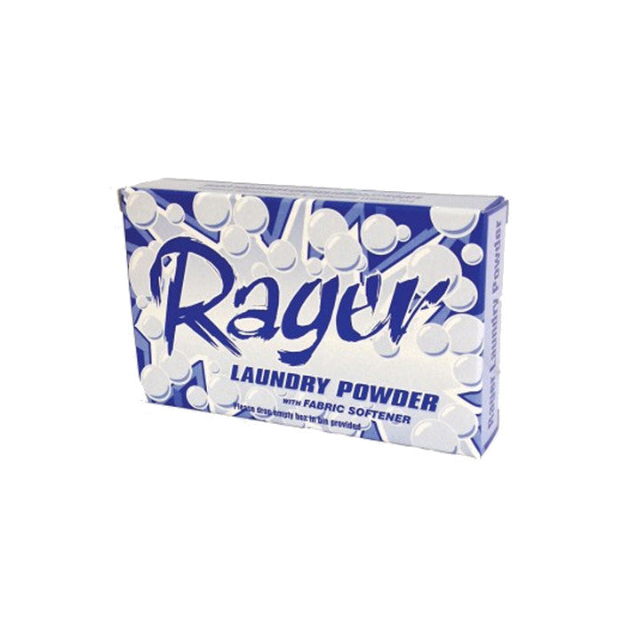 Rager Laundry Powder (Two Wash)
