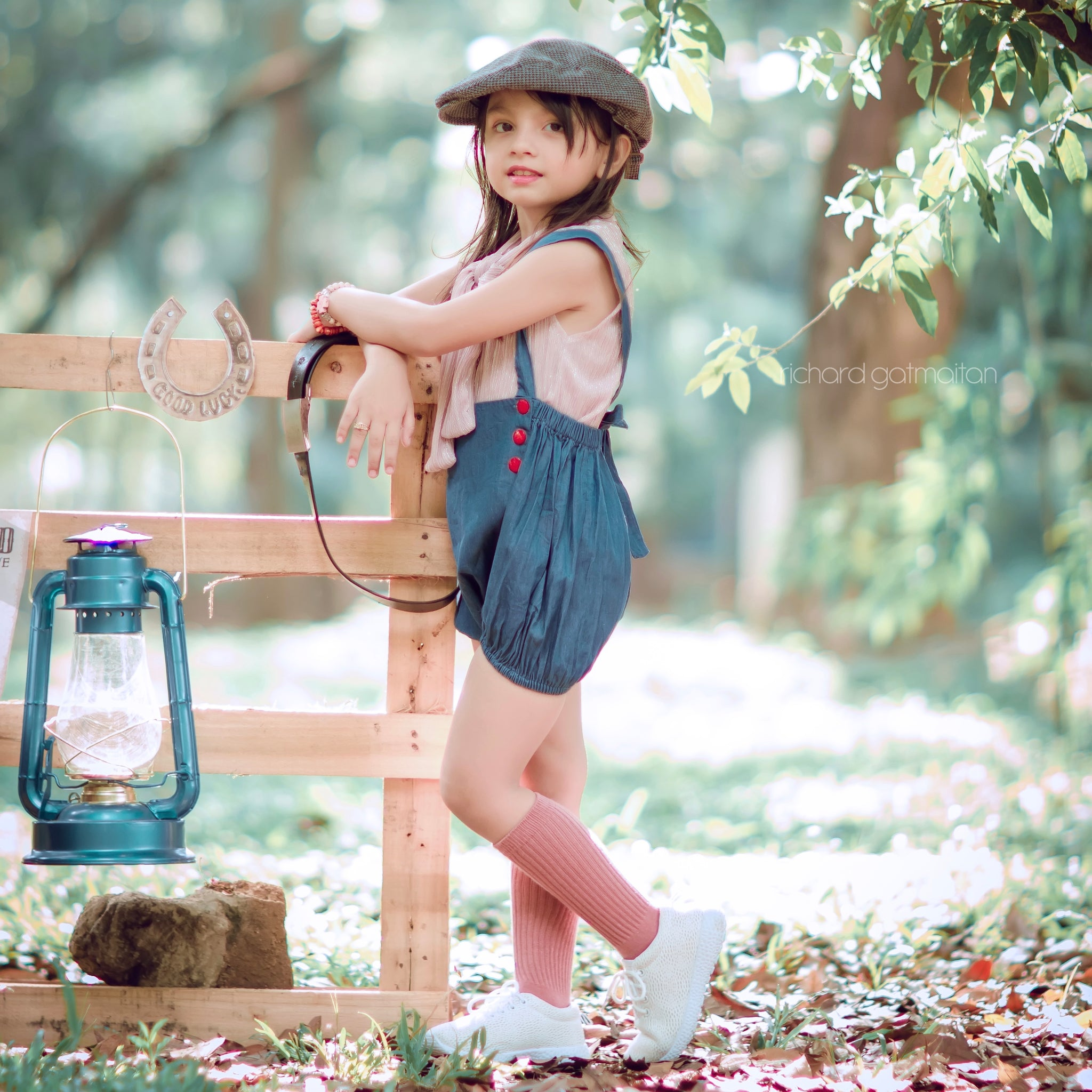 Laila & Lyra Dream Portrait Session Giveaway