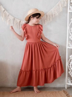 Mabrey Maxi Dress