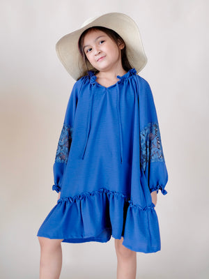 Selah Tunic Dress