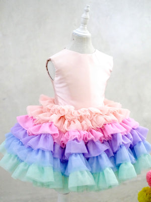 Unicorn Tutu Dress & Headpiece Set | Preorder - ETD 11/30/2019