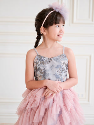Lyra Tutu Dress | Sugar Plum | Pre-order