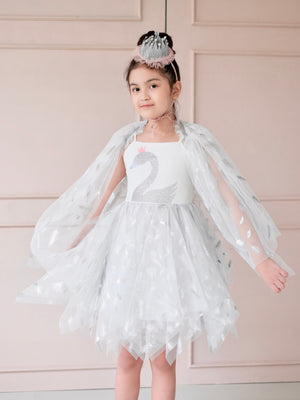 Swan Princess Tutu Set