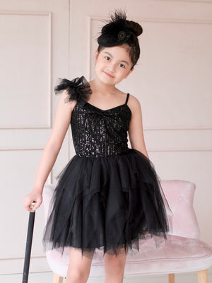 Misty Tutu Dress | Pre-order