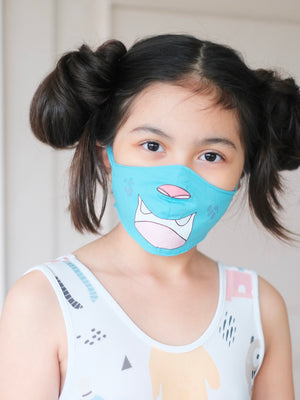 Kids Monster Mask | Pre-order
