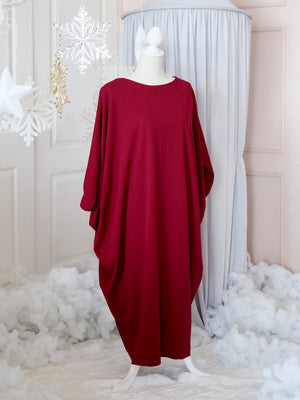 Elva Maxi Dress | Adult Size | Pre-order | ETD: 01/31/2020